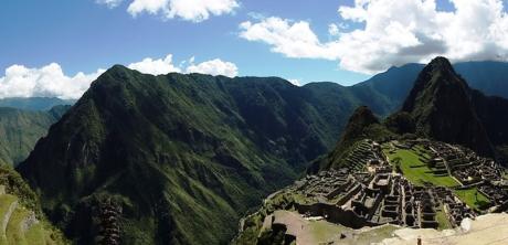 Záhadní Inkové