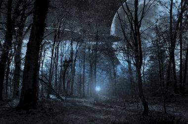 Muže z Písku unesli mimozemšťané