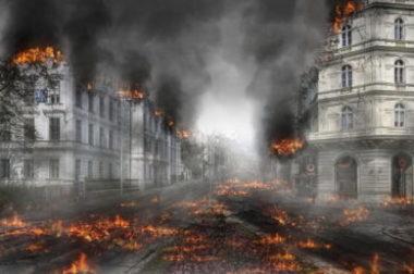 Konec světa – je na dosah?