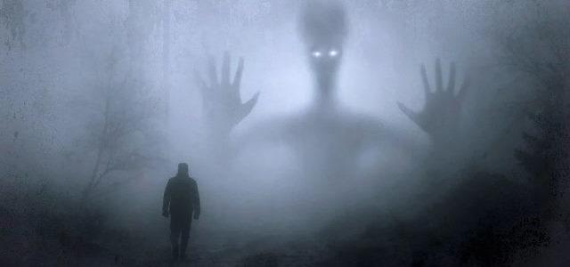 Kdo jsou duchové?