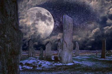 Jsme potomky Keltů?