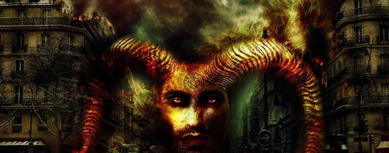 Démoni z pekla