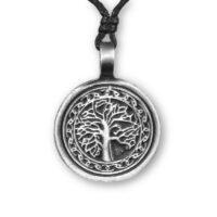 Amulet Strom života II