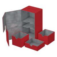 Krabička na karty Ultimate Guard Twin Flip n Tray 200+