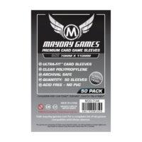 Obaly na karty 70 x 110 mm (Mayday Premium)