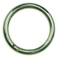 Železný kroužek 5cm