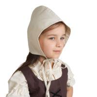 Dětská gotická čapka
