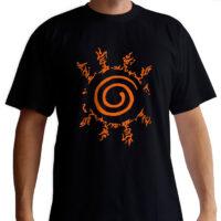Tričko Naruto Shippuden - Seal