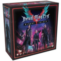 Devil May Cry: The Bloody Palace