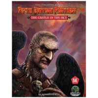 Fifth Edition Fantasy 10: The Castle in the Sky