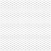 Hexový papír s číslovanými hexy