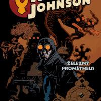 Humr Johnson 1: Železný Prométheus