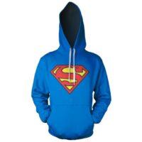 Mikina Superman Shield