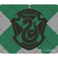 Podložka pod myš Harry Potter - znak Zmijozelu