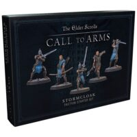 The Elder Scrolls: Call to Arms - The Stormcloak Faction