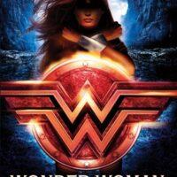Wonder Woman: Válkonoška (román)