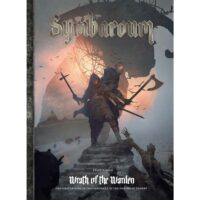 Symbaroum: Thistle Hold - Wrath of the Warden